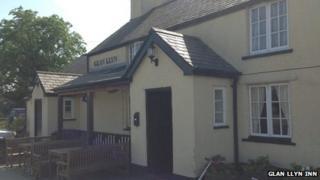 Glan Llyn Inn
