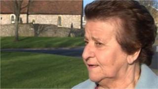 Councillor Dawn Barnett