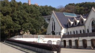 Sheshan seminary