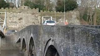 Cardigan bridge