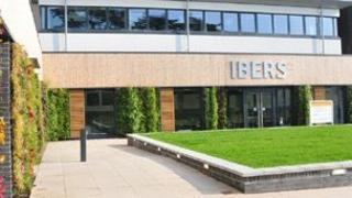 Ibers institute, Aberystwyth University