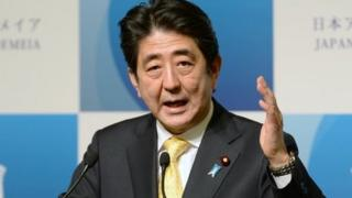 Shinzo Abe's visit to the Yasukuni shrine has angered many in China and South Korea