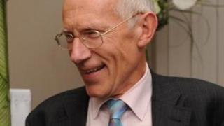 Marcus Setchell