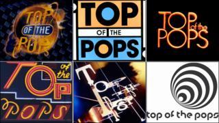 TOTP logos