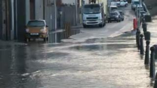 Afon Tywi