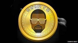 Coinye West image