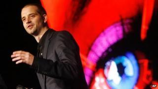 Elite Hacker Barnaby Jack 'overdosed on drugs'