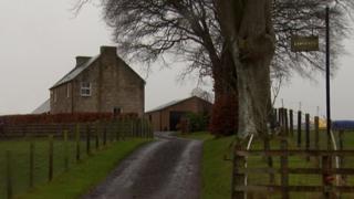 Kypehall Farm