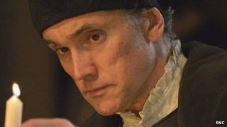 Ben Miles as Thomas Cromwell
