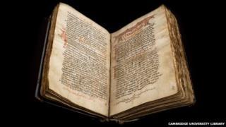 The Codex Zacynthius