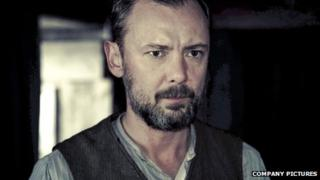 John Simm in The Village