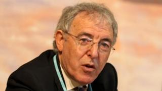 Gerry Holtham