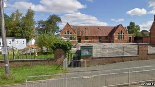 Hackleton Primary School, Hackleton
