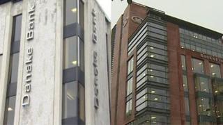 Danske Bank and Bank of Ireland
