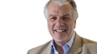 Stuart Linnell
