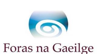 Foras na Gaeilge logo