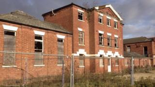 St Edmund's Hospital, Northampton