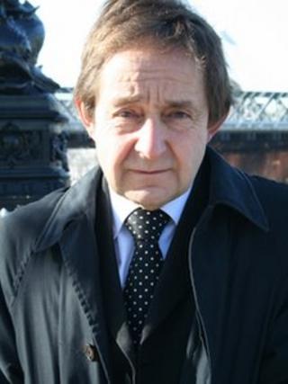 Anthony Seldon