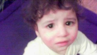 Hamzah Khan