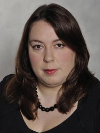 MP Jessica Lee