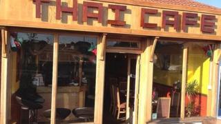 Thai Cafe, Saltford