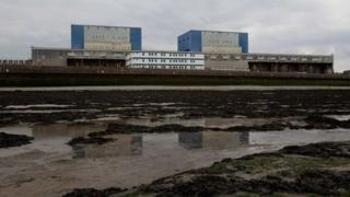 Somerset's Hinkley Point