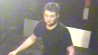 Halo nightclub CCTV appeal