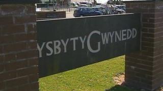 Ysbyty Gwynedd