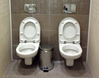 the sochi toilet