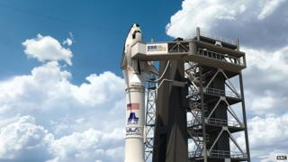 Dream Chaser mini-shuttle given 2016 launch date