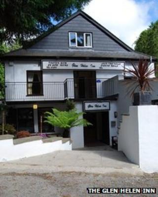 The Glen Helen Inn