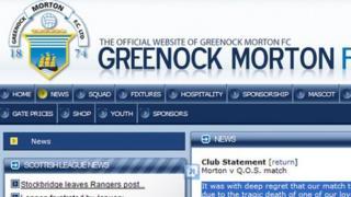 Morton website