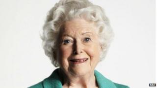 June Spencer