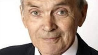 John Farquhar Munro