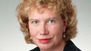 Meg Munn MP