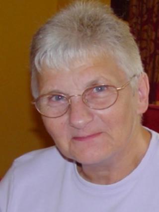 Annette Coe