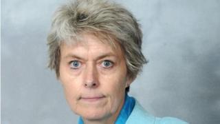 Conservative MP Anne McIntosh