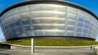 The Glasgow Hydro