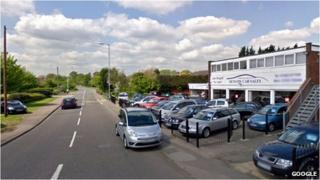 Henlow Car Sales