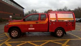 Small Fire Unit