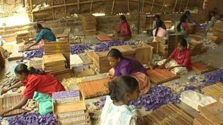 Child labour: India's hidden shame