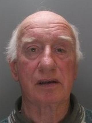 John Leslie Davies