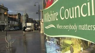 Wiltshire Council graphic