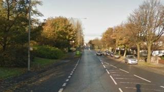 Rossendale Road, Burnley