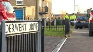 Derwent Drive