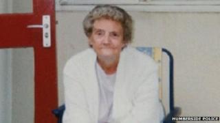 Pamela Roddis