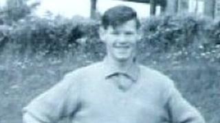 Eamonn McDevitt