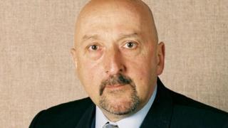 Steve Hayward