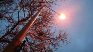 Streetlight generic