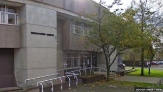 The closure would leave Neath Port Talbot without a magistrates' court in the borough